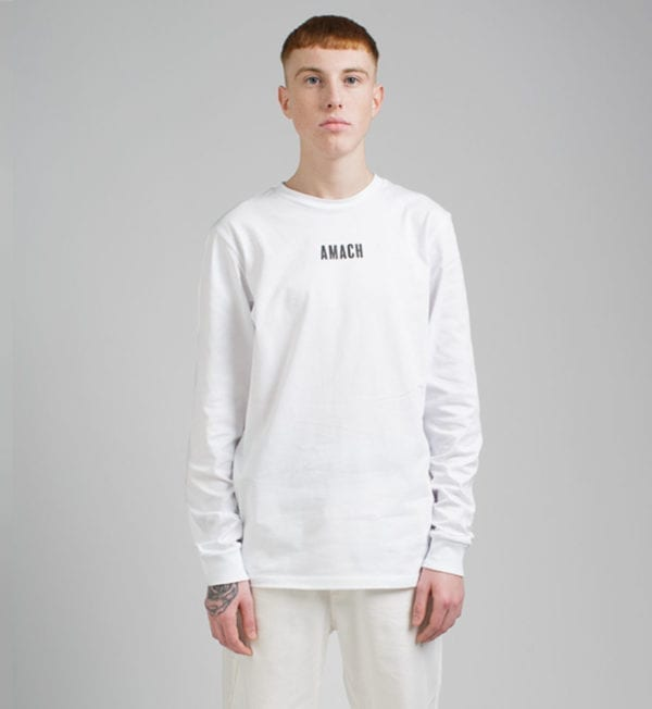03-Be-yourself-long-sleeve-tee-white-front