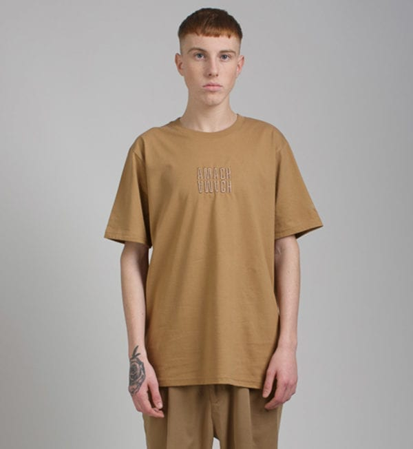 AMACH 04-Raw-Relaxed-Fit-Symmetry-Tee